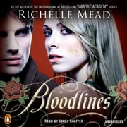 Bloodlines audiobook by Richelle Mead