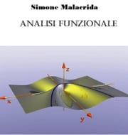 Analisi funzionale ebook by Simone Malacrida
