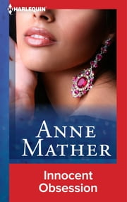 Innocent Obsession ebook by Anne Mather
