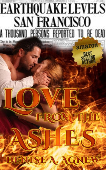 Love From The Ashes Ebook By Denise A Agnew Rakuten Kobo