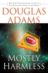 Mostly Harmless ebook by Douglas Adams
