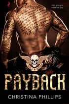 Payback eBook by Christina Phillips