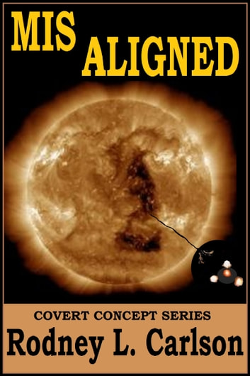 Misaligned ebook by Rodney Carlson