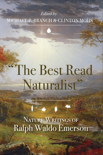 essay on nature by ralph waldo emerson Ralph waldo emerson, nineteenth century poet and writer, expresses a philosophy of life, based on our inner self and the presence of the soul.
