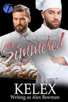 Simmered ebook by Kelex