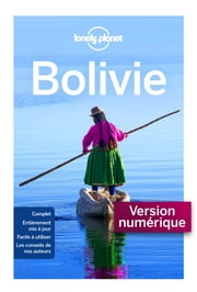 Bolivie - 6ed eBook by LONELY PLANET