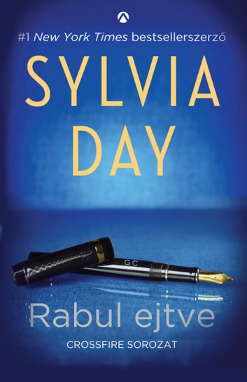 Rabul ejtve ebook by Sylvia Day