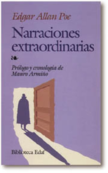 NARRACIONES EXTRAORDINARIAS ebook by Edgar Allan Poe