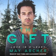The Gift audiobook by May Archer
