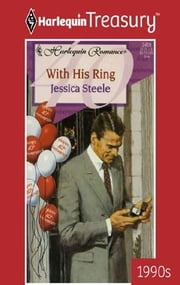 With His Ring ebook by Jessica Steele
