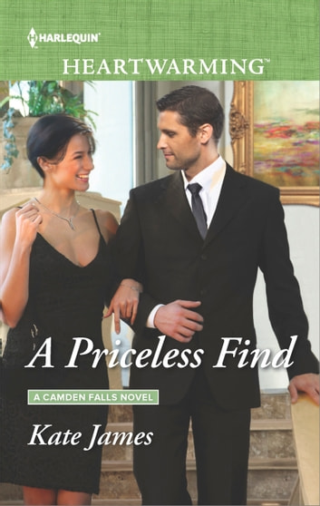 A Priceless Find ebook by Kate James