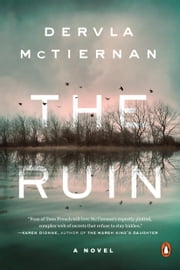 The Ruin - A Novel ebook by Dervla McTiernan