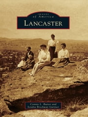 Lancaster ebook by Connie L. Rutter,Sondra Brockway Gartner
