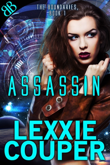 Assassin - Paranormal Shapeshifters Erotic Sci-Fi Thriller Romance ebook by Lexxie Couper