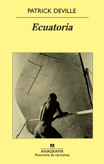 Ecuatoria ebook by Patrick Deville