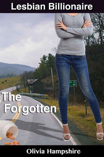 The Forgotten ebook by Olivia Hampshire