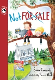 Not For Sale ebook by Sara Cassidy,Helen Flook