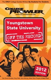 Youngstown State University 2012 ebook by Kayla Boye