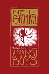 Anansi Boys ebook by Neil Gaiman