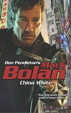 China White ebook by Don Pendleton