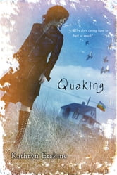 Quaking ebook by Kathryn Erskine