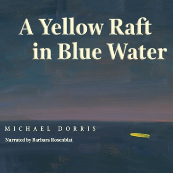 A Yellow Raft in Blue Water audiobook by Michael Dorris