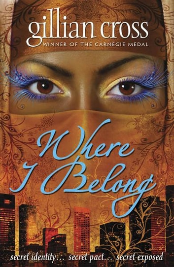 Where I Belong ebook by Gillian Cross