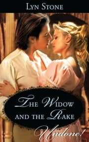 The Widow and the Rake ebook by Lyn Stone