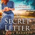 The Secret Letter audiobook by Kerry Barrett