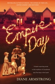Empire Day ebook by Armstrong Diane