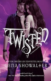 Twisted ebook by Gena Showalter
