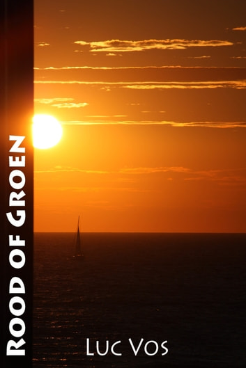 Rood of Groen ebook by Luc Vos