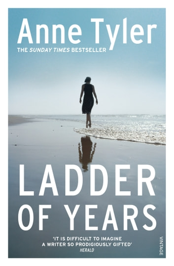 Ladder Of Years ebook by Anne Tyler