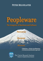 Peopleware ebook by Belohlavek, Peter