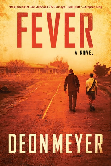 Fever ebook by Deon Meyer