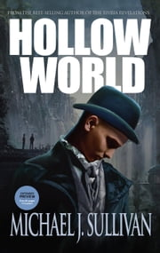 Hollow World Extended Preview ebook by Michael J. Sullivan