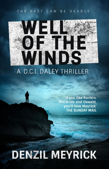 Well of the Winds ebook by Denzil Meyrick