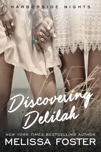 Discovering Delilah ebook by Melissa Foster