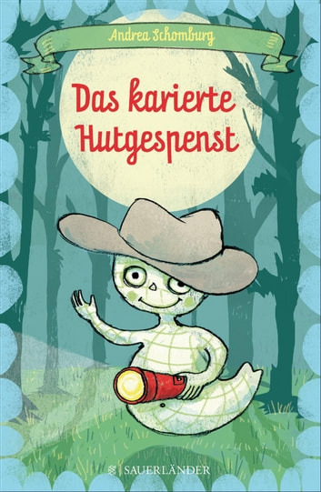 Das karierte Hutgespenst eBook by Andrea Schomburg
