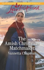 The Amish Christmas Matchmaker ebook by