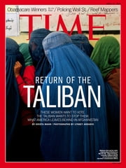 Time Magazine - April 14, 2014 - Issue# 14 - TI Media Solutions Inc magazine