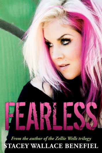 Fearless ebook by Stacey Wallace Benefiel