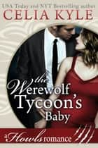 Ebook The Werewolf Tycoon's Baby di