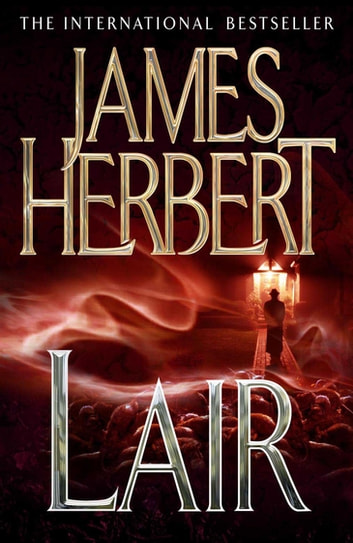 Lair ebook by James Herbert