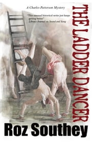 Ladder Dancer ebook by Roz Southey