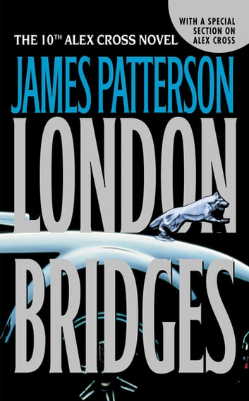 London Bridges ebook by James Patterson