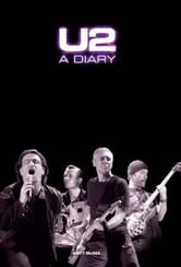 U2: A Diary ebook by Matt McGee