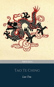 Tao Te Ching (Free Audiobook Included) ebook by Lao Tzu,James Legge,Laozi,Mldrn Books