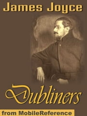 Dubliners (Mobi Classics) ebook by James Joyce