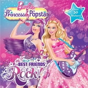 Best Friends Rock (Barbie) ebook by Mary Man-Kong,Random House